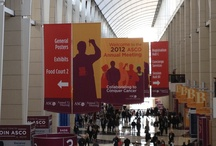 #ASCO Conference 2012 in Chicago (American Society of Clinical Oncology) / by bang albino
