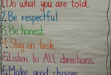 Anchor Charts / by Kimberly Forsberg