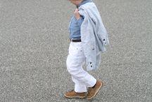 kids fashion / by yomaira hernandez