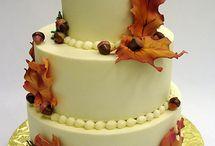 Autumn Wedding / by Sarah Lawrentz