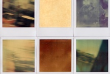 Polaroids, I still love you. / by Robyn Johnson