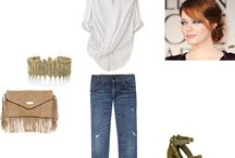 My Style / by Melissa Hudson