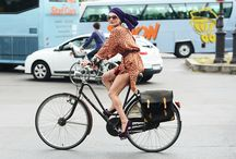 Ride a Bike / by Starlet {Meridian110}