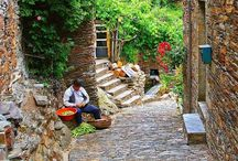 Historical Portugal Villages / by ENJOY PORTUGAL HOLIDAYS