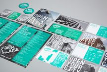 Design + Illustration / by FA Design