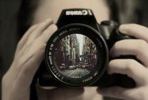 PHOTOGRAPHY / by Sandra Glenn