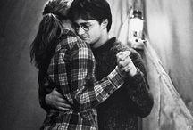Harry Potter / by Brooke Silvester