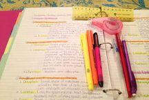 #MyHuskerHome / Getting ready to start my freshman year at UNL! #GBR / by Maddie Bishop