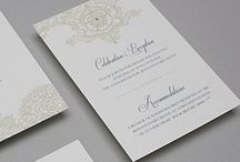 DIY Wedding RSVP & Enclosure Card Templates / Printable wedding templates from Download & Print to help you create a gorgeous invitation suite without spending the earth.  / by Download & Print