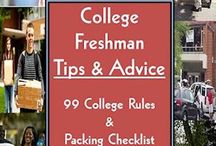 Freshman Tips to Remember Forever / by Cottey College