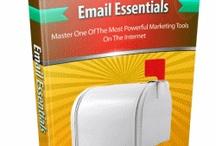 Email Marketing / by Julie Weishaar