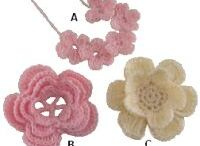 Bows, pompoms, flowers--to make! / by Jackie Thingvold