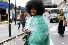 AFRO / by Black Fashion