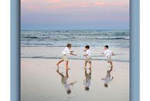 beach photos / by Karen Green