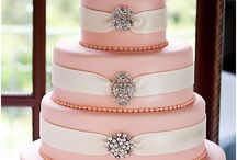 "Wedding ""CAKES""  (for our daughter to choose from for her 2014 wedding) / by Angie Mitchuson"