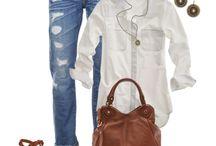 Women's Fashion that I love / by Del Johnson