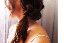 Lovely hairstyles / by Kellie Hart Davis