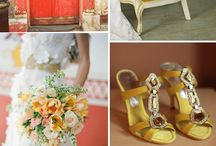 Color Inspiration / by Mandy Fierens Photography