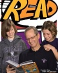 Bulldogs Read! / by Truman State University