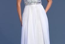 wedding dresses / by finola borgese
