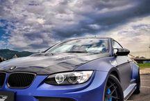 BMW ///M Power / Fast Cars / by Armand Rapollari