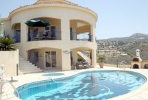 Cyprus Property / Selling properties in Paphos, Cyprus / by Cyprus Property