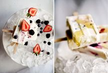 sweet treats / by Kathleen McFadden