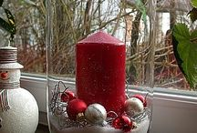 holiday/seasonal stuff  / by Robin Mobley