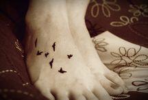 Ink Me / by Dixon Wilhelm