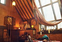 Interior Design  / by Mina Schneider