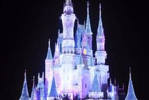 Disney / by Jamila Lathem