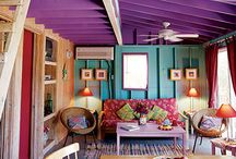 Home: Guest Room / by Sarah Hatcher-Peters