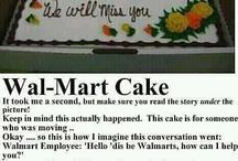 ha ha funny! / by Katie Estes
