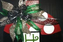 Christmas / by Brittiny Howard