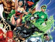 Justice League / Greater than the sum of their awe-inspiring parts, the Justice League handles threats too massive for any single hero.  / by DC Comics