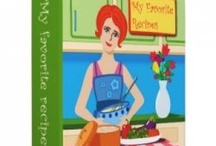 Recipe Binders / by Wonderful Gifts for Wonderful People