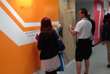 IdeaPaint at NeoCon / by IdeaPaint