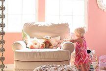 Kid's Room / by Ashlee Roberts