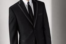 Wedding Tuxedos / by Nebu Andrews
