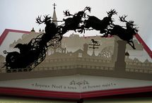 Books (Pop-Up) / by Stephanie Kelly