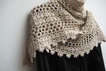 crochet / by Natalie Zilber