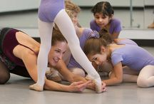 Ode to Dance Teachers / by All About Dance