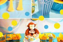 Trace's Birthday Party Ideas / 1st Birthday: Golf, 2nd Birthday: Jake and the Neverland Pirates. Maybe. ;) / by Kate Lenaway Undercoffer