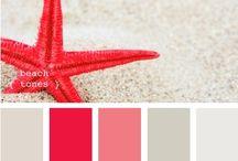 color stories / by Kara Firstenberger