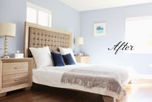 Bedroom Makeover / by Viva Fashion