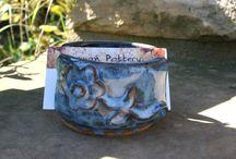 ceramics / by Christina Hofmann - PLARNSTAR