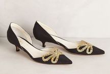 Shoes, Glorious Shoes / by Heather Burlew-Hayden