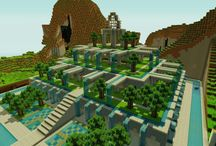 MINECRAFT  / Your getting what you paid for which is nothing lol :D / by Dustin 91