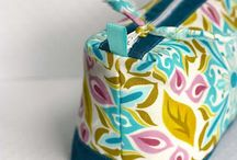 Sewing: Bags -  Small / by Luz Camacho