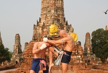 Muay Thai / by Brian Tyle